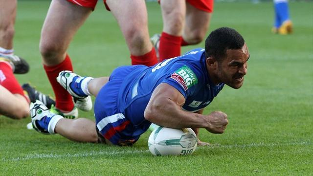 Rugby League - Aiton makes Leeds switch