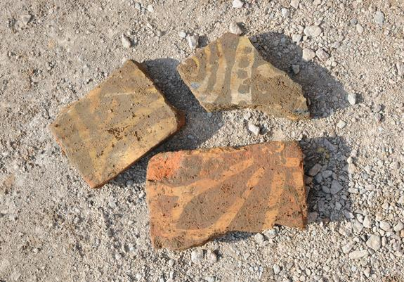 Lost Medieval Church Discovered Beneath Parking Lot