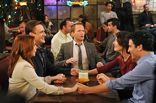 Who's That Girl? Introducing How I Met Your Mother's Long-Awaited, Titular Mom