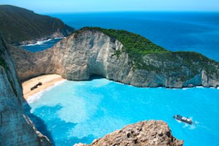 Playa Navagio/Thinkstock