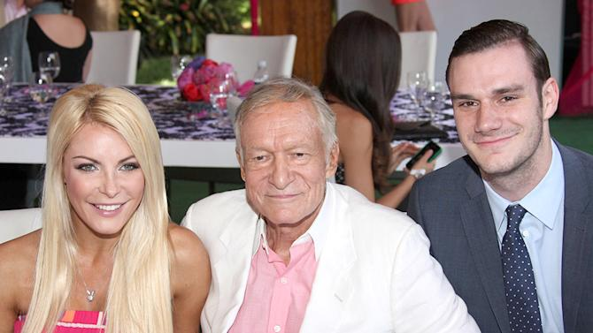 2013 Playboy Playmate Of The Year Announcement And Reception