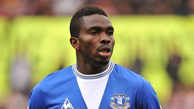 Joseph Yobo had been out of English football since leaving Everton in 2010