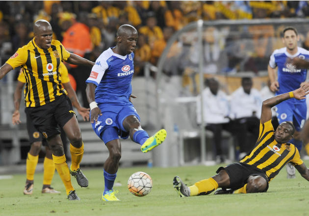 Makua: Kaizer Chiefs can bring the best out of Mayambela
