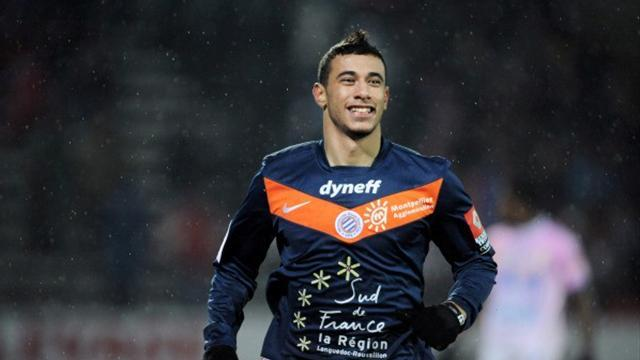 Ligue 1 - Belhanda to stay at Montpellier