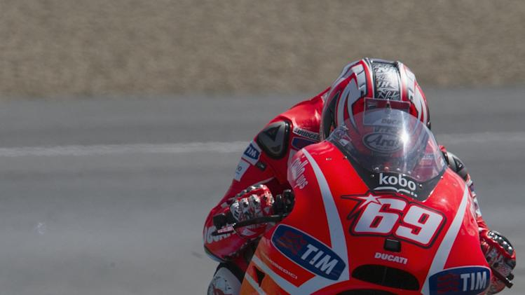 MotoGP Tests In Jerez - Day 3