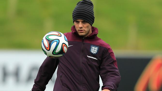 World Cup - Wenger put England before Arsenal, says grateful Wilshere