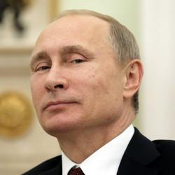Why the West's Strategy of Containing an 'Aggressive' Putin Is Misplaced