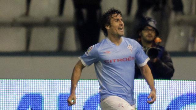 Liga - Celta survive with win
