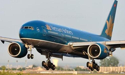 No. 2: Vietnam Airlines