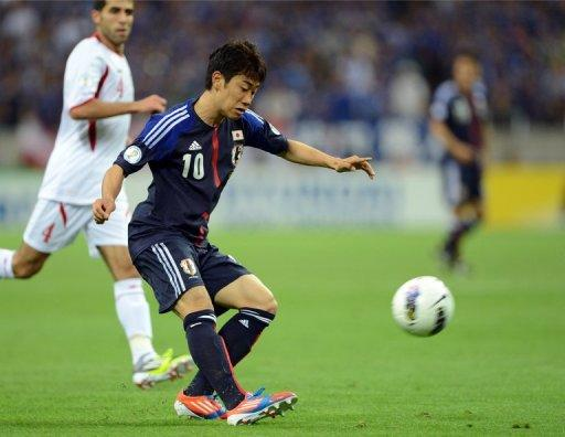 """No doubt, it will truly be a big challenge for me, and I realise that mistakes will not be tolerated,"" Kagawa said"