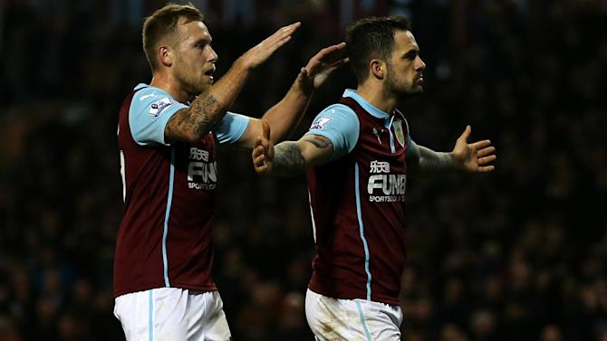 Video: Burnley vs Aston Villa