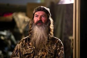 Phil Robertson Supporters Not Satisfied With 'Duck Dynasty' Return