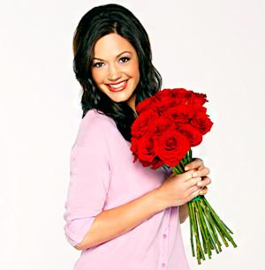 "Bachelorette Desiree Hartsock's Fantasy Suite Action Is ""Hot and Heavy"""