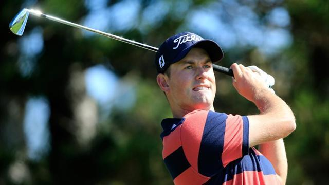 Golf - Thompson, Kirk, Simpson and Spieth take control in Hawaii