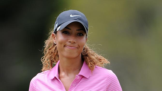 2014 Ladies Masters - Day 2