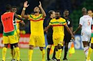Africa World Cup 2014 qualifying results: Mali defeats Algeria with late Maiga winner