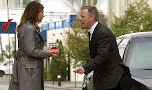 'Elementary' episode 'One Way to Get Off' recap: Gregson makes Sherlock suspicious