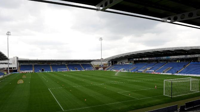 Two new loan signings have joined the b2net Stadium outfit