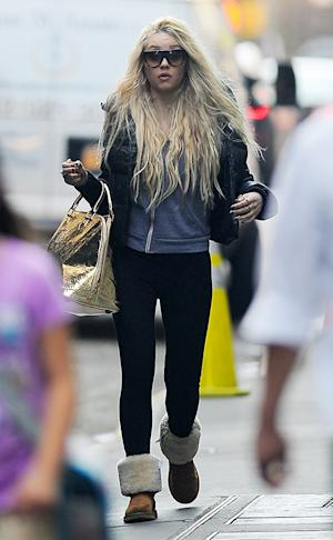"""Amanda Bynes: """"I Don't Drink or Do Drugs,"""" I Need a Second Nose Job"""