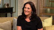 Ricki Lake stops by Access Hollywood Live on September 4, 2012 -- Access Hollywood