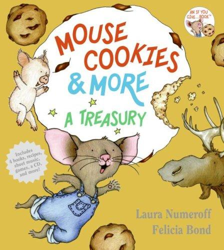 If You Give a Mouse a Cookie (Collection)