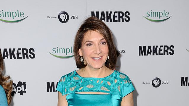 """MAKERS: Women Who Make America"" New York Premiere - Arrivals"