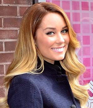 "Lauren Conrad: ""Guys Come and Go, But Real Friends Are Forever"""