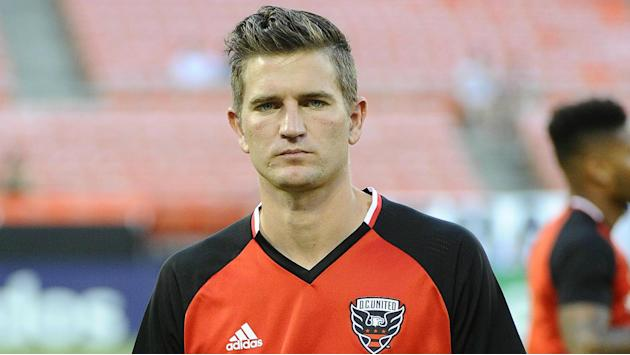 D.C. United's Bobby Boswell: CONCACAF Champions League 'traditionally hurts MLS teams'