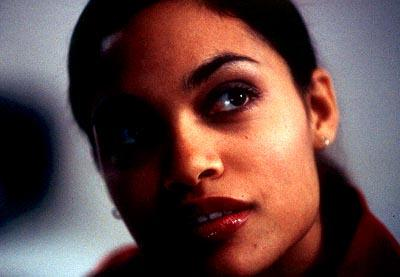 Rosario Dawson in ThinkFilm's Love in the Time of Money