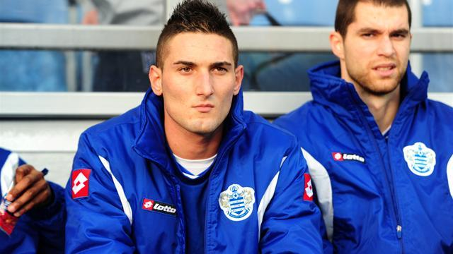 Serie A - Macheda prefers Spanish loan to Italy