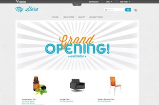 Volusion Review – Create an E Commerce Store image Volusion1