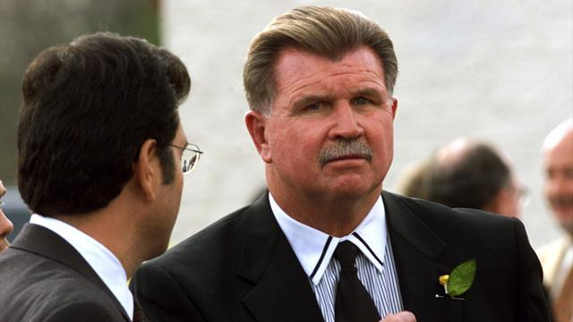 NFL  - Hall of Famer Ditka released from hospital after stroke