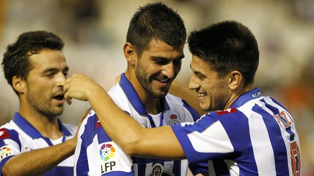 Liga - Deportivo, Celta hoping to relive the glory days