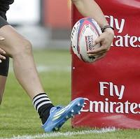 Rugby sevens will see a new qualification route into the HSBC World Series