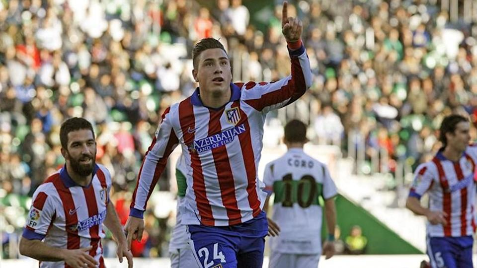 Video: Elche vs Atletico Madrid