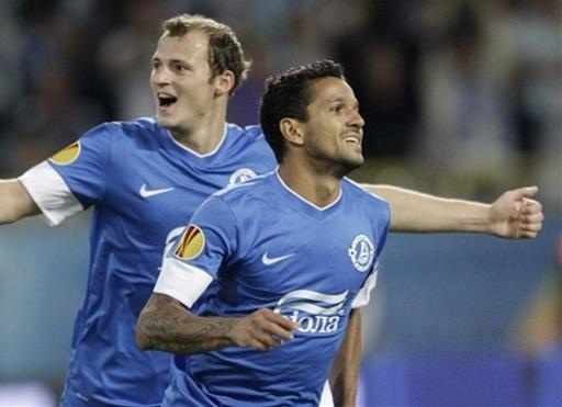 Ukraine Soccer Europa League The Associated Press Getty Images