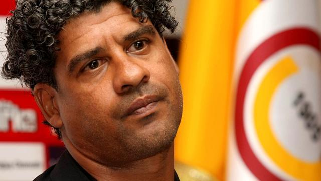 World Football - Rijkaard sacked as coach of Saudi Arabia