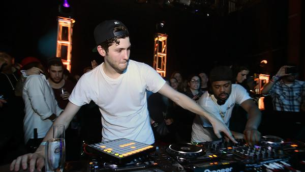 How Baauer Took 'Harlem Shake' to Number One