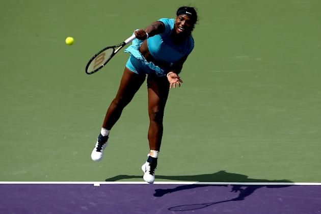 World number one Serena Williams heads to the WTA Madrid Open this week unusually still searching for her first tournament win of the season