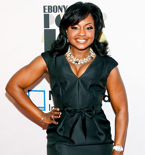 Phaedra Parks of The Real Housewives of Atlanta Gets Her Own Spinoff Show, Rich People's Problems