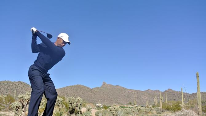 World Golf Championships - Accenture Match Play Championship - Preview