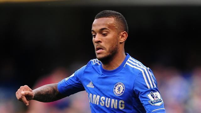 Premier League - Stats: Should Chelsea have cashed in on Bertrand to sign Shaw?