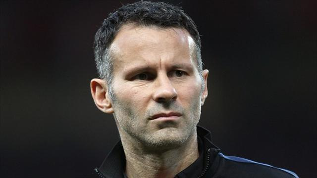 Premier League - Giggs keen to stake long-term claim