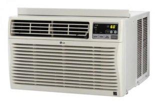 LG LW8011ER Air Conditioner