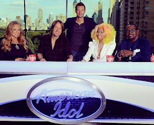 'American Idol' Auditions Slated To Continue After Mariah Carey-Nicki Minaj Fight
