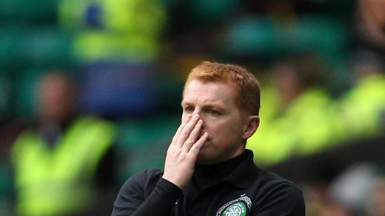 Neil Lennon wants Celtic to 'find their feet' quickly for the cup clash