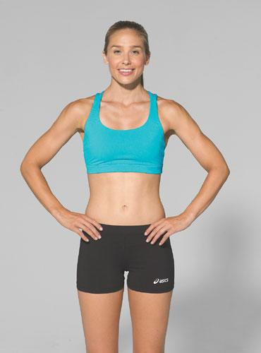 Lululemon's Energy Bra