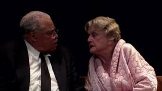Driving Miss Daisy: On Stage