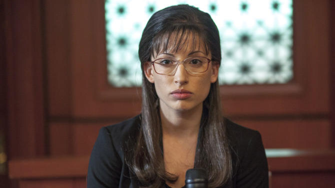 """Jodi Arias: Dirty Little Secret"""