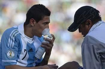Di Maria: Argentina took another important step